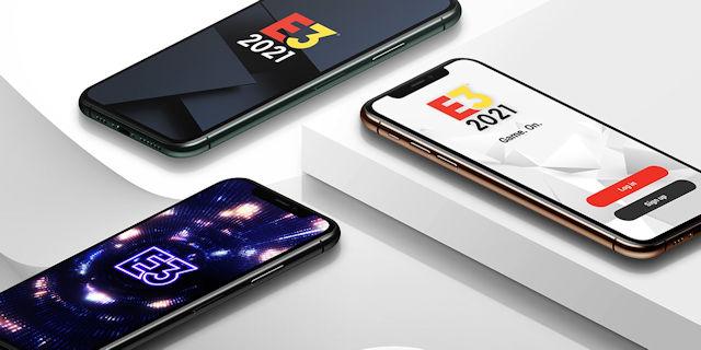 E3 2021 reveals details on online portal and app