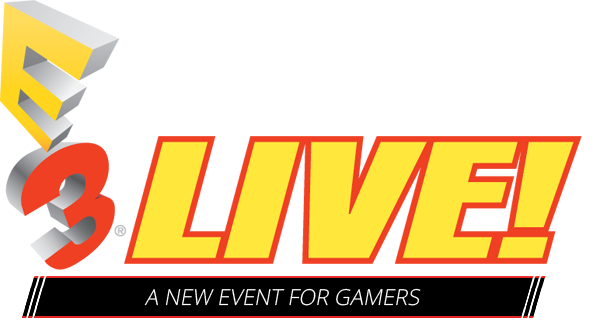E3 opening doors to gamers at E3 Live