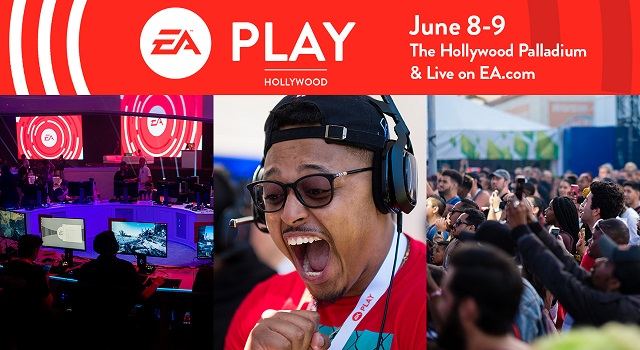 Registration opens for EA PLAY 2019