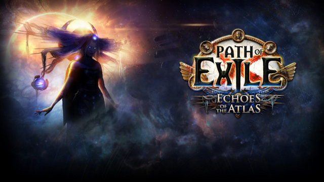 Path of Exile hears the Echoes of the Atlas