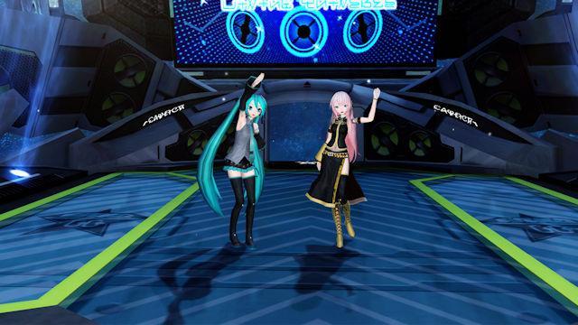 Hatsune Miku comes to Phantasy Star Online 2