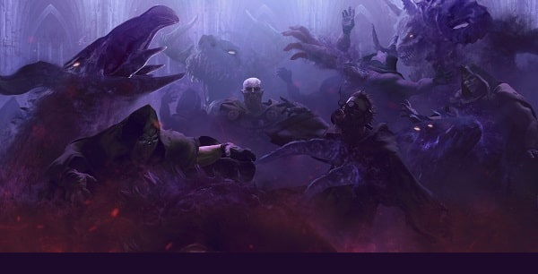 Battlefleet Gothic: Armada 2 unleashes Chaos