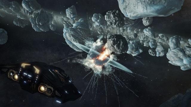 Elite Dangerous: Beyond - Chapter Four launching next week