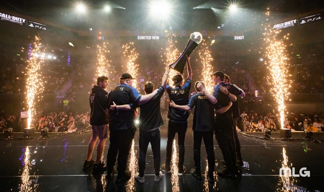 2019 Call of Duty World League champions crowned
