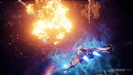 EVERSPACE taking registrations for closed beta launch