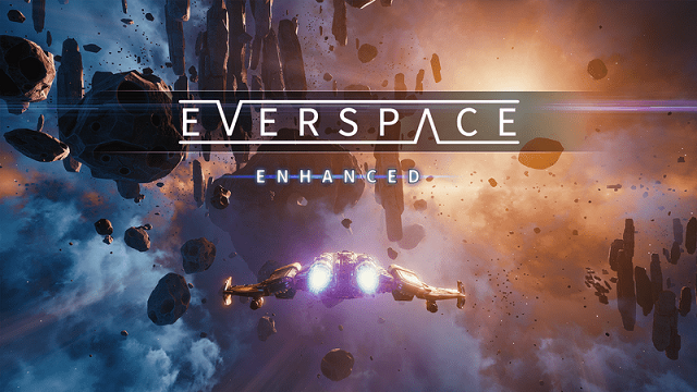 Everspace gets Xbox One X enhanced news image