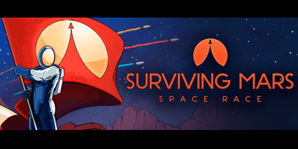 Space Race lifts off in Surviving Mars
