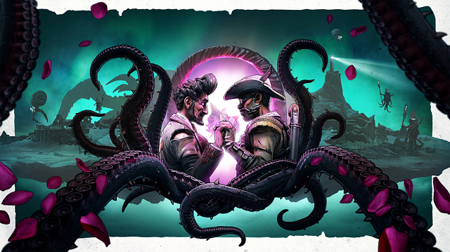 Borderlands 3 sends Guns, Love, and Tentacles