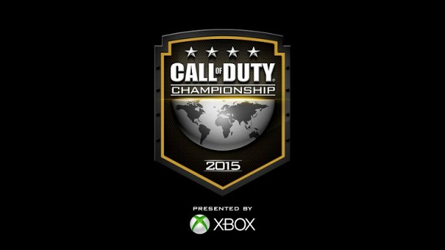 Call of Duty Championship starts today
