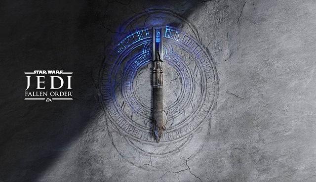 Star Wars Jedi: Fallen Order launch date set