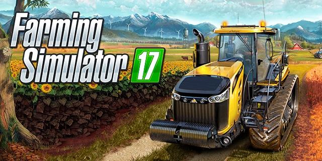 Farming Simulator 17 harvests PS4 Pro upgrade