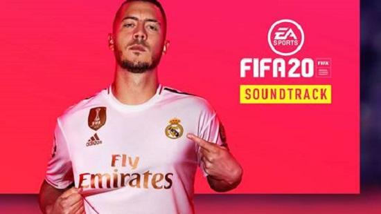FIFA 20 soundtrack revealed