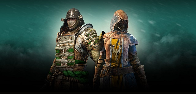 For Honor begins the Hero's March
