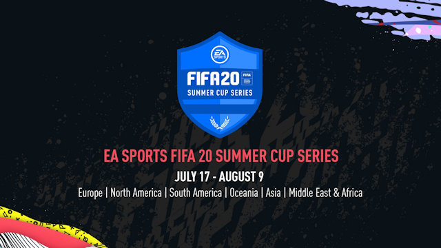 FIFA 20 expands esports schedule