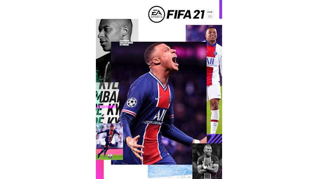 FIFA 21 kicks-off in October