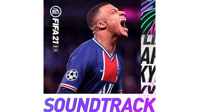 FIFA 21 soundtrack revealed