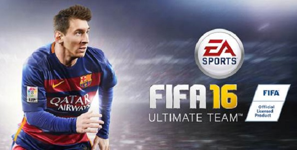FIFA 16 Ultimate Team goes mobile