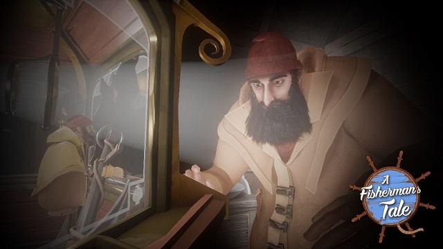 A Fisherman's Tale release date set