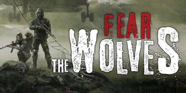 Fear the Wolves unleashed from Early Access