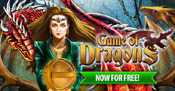 Game of Dragons is free for Thanksgiving news image
