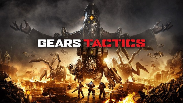 Gears Tactics ready for pre-load