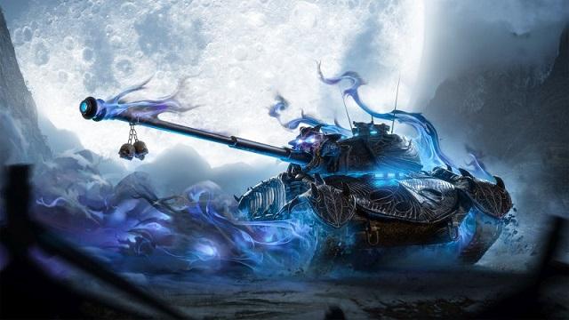 Monsters of Mass Destruction coming to World of Tanks: Mercenaries