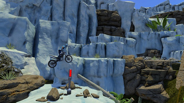 Trials Fusion update released