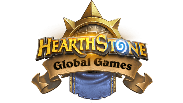 Vote for Hearthstone Global Games teams and earn a free card pack