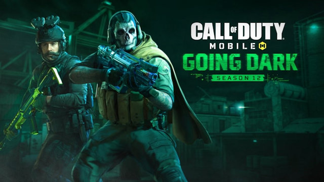Call of Duty: Mobile goes dark