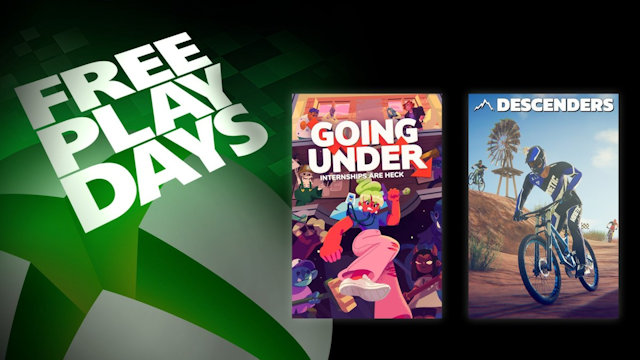 Go under for free this weekend