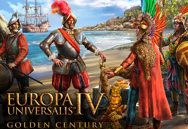 Europa Universalis IV entering the golden years