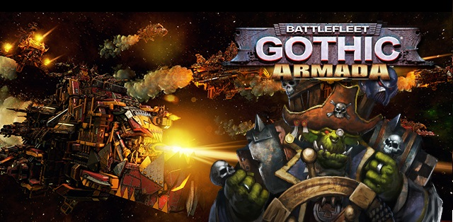 Battlefleet Gothic: Armada launch date set