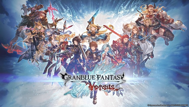 New Granblue Fantasy: Versus details revealed at Granblue Fantasy Fes 2019