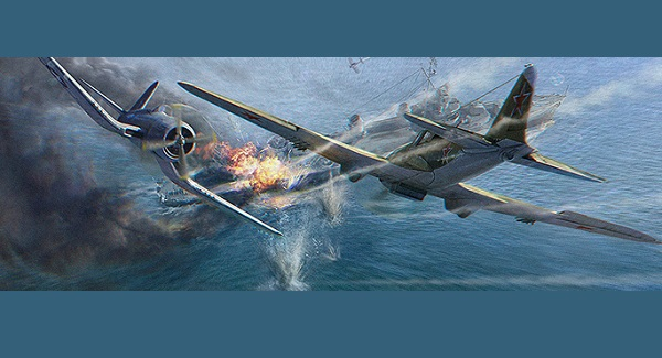 World of Warplanes brings in the bots