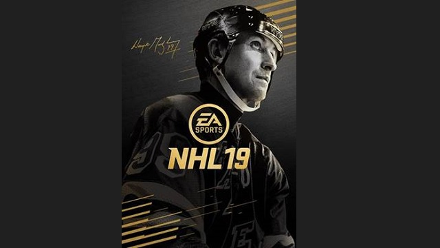 NHL 19 releases limited 99 Edition