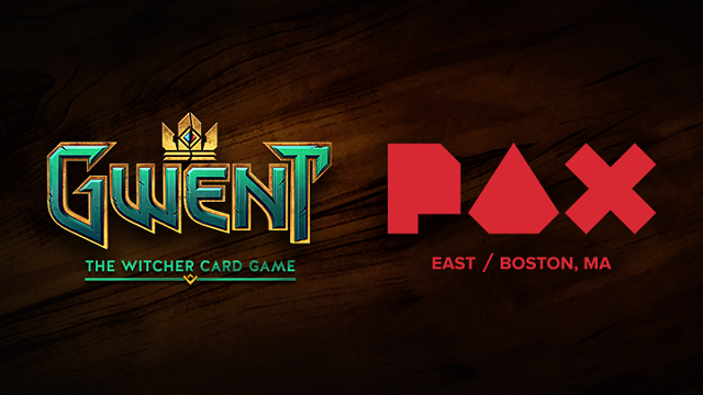 Gwent panel to be held at PAX East