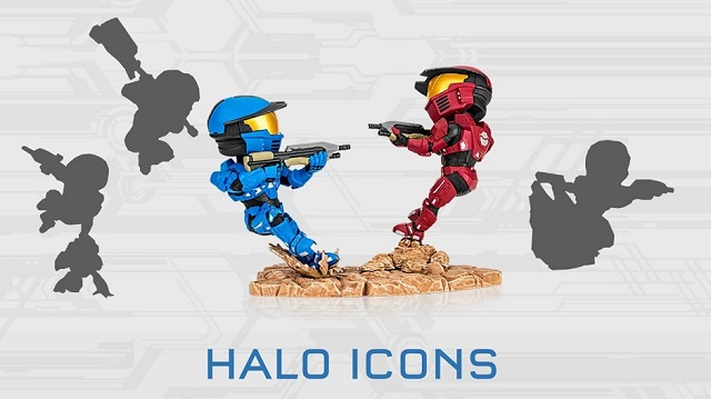 Halo drops Legendary Loot Crate