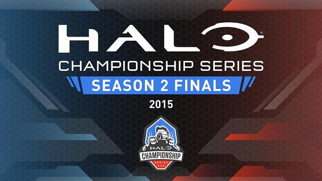 Halo Championship Series Season 2 Finals start on Friday