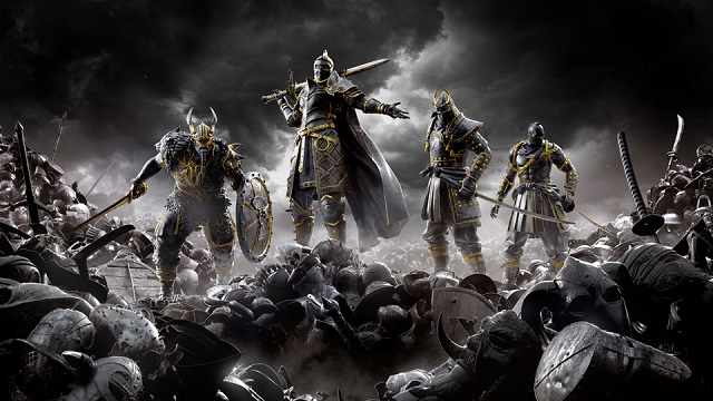 For Honor launches Apollyon's Legacy