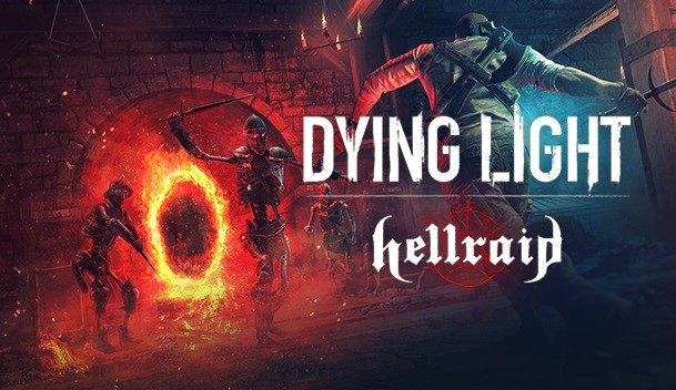Hellraid released for Dying Light