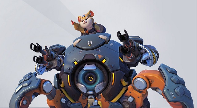 Twitch Prime offering Wrecking Ball loot