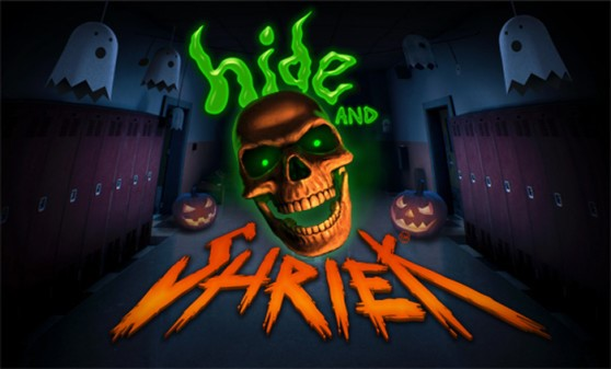 Hide and Shriek now free-to-play on Steam