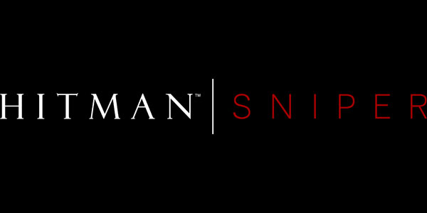 Competitive Hitman sniper game announced