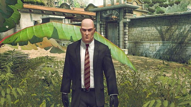Hitman HD Enhanced Collection released
