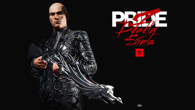 HITMAN 3's next expansion will make you proud