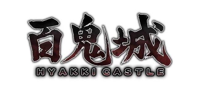 Hyakki Castle will haunting Steam news image