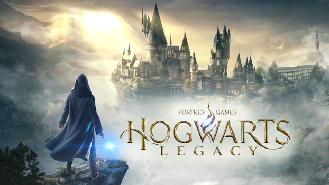 Open world Harry Potter game coming next year