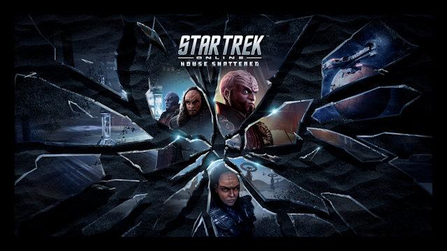 Star Trek Online gets Shattered