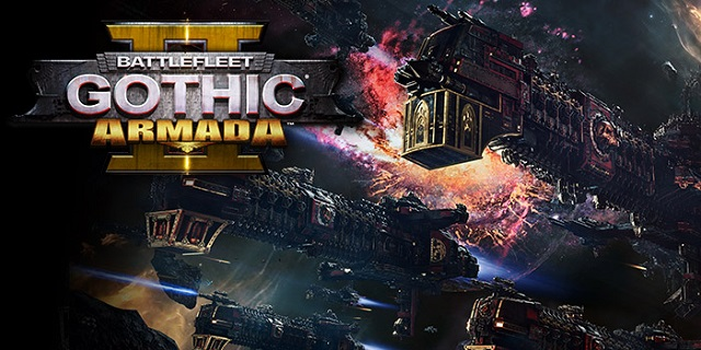 Battlefleet Gothic: Armada 2 announced