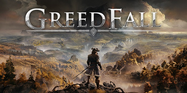 GreedFall casts off